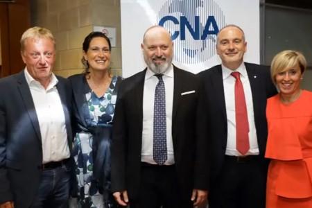 Ambiente e Mobilita sostenibile 2018 CNA Imola - ditv emilia romagna