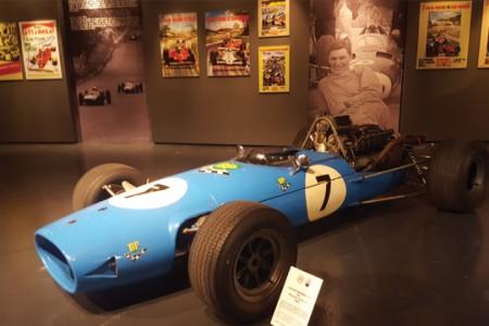 Imola Mostra Formula 1 1963-2006 ditv emilia romagna