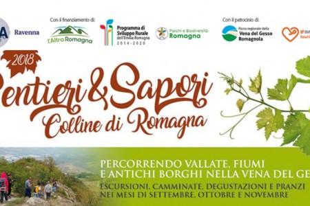 Sentieri-e-Sapori-2018---Colline-di-Romagna_ditv-emilia-romagna