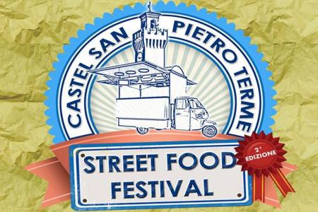 castel san pietro street food festival 2018 - ditv emilia romagna