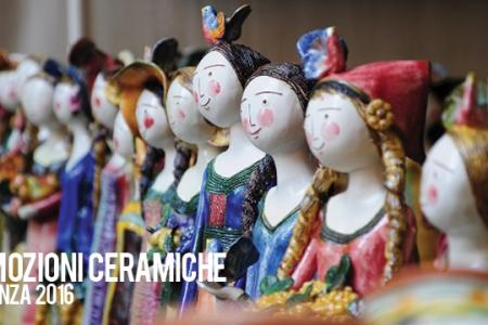 emozioni ceramiche faenza 2016 ditv emilia romagna