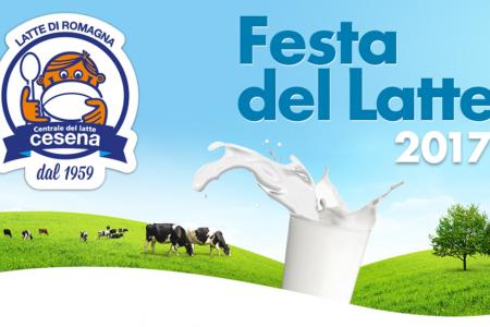 festa del latte cesena 2017 ditv emilia romgna