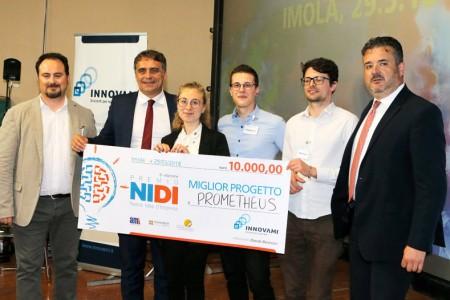 innovation day 2018 imola ditv emilia romagna