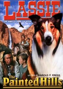 lassie film ditv emilia romagna