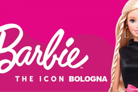 mostra barbie the icon bologna ditv emilia romagna