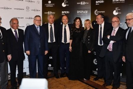premio 5 stelle al giornalismo milano marittima-ditv emilia romagna