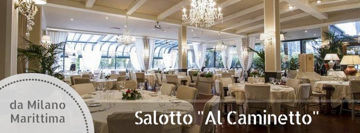 """Salotto """"Al Caminetto"""""""