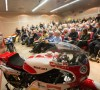 Presentazione Team Terra & Moto 2018
